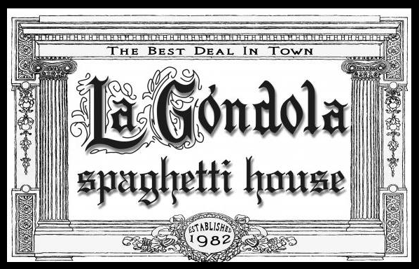 La Gondola Pizza & Spaghetti House