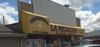 La Carniceria Mexicana
