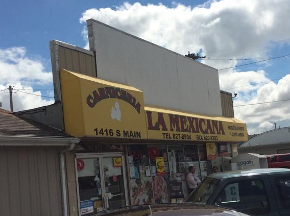 La Carniceria Mexicana Bloomington Normal Illinois