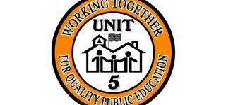 Unit 5 Schools