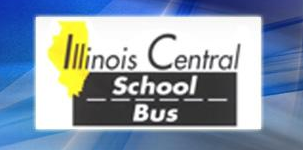 Illinois Central School Bus
