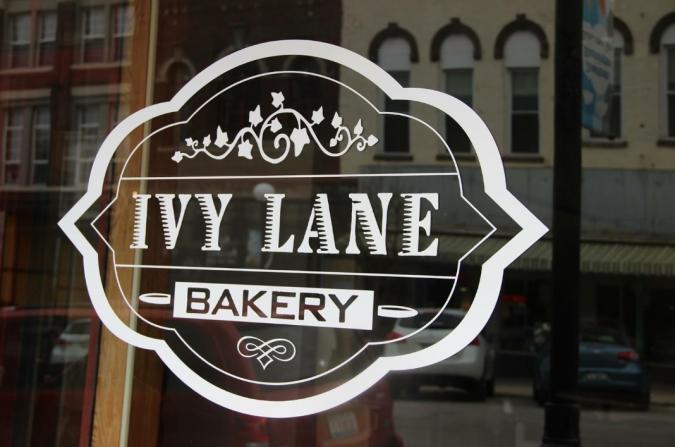 Ivy Lane Bakery