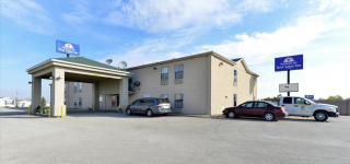 America's Best Value Inn Chenoa
