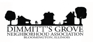 Dimmitt's Grove Self-Guided Walking Tour