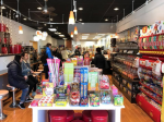 Garlic Press Popcorn and Sweet Shop