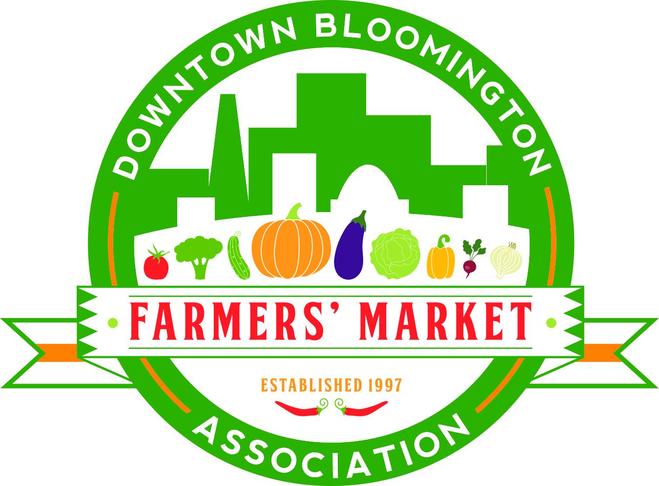 Downtown Bloomington Farmers\' Market - Bloomington-Normal, Illinois