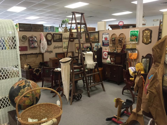 316 Antique Mall