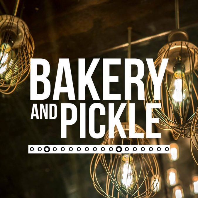 Bakery and Pickle