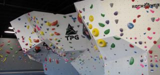 Proving Ground Bouldering Gym