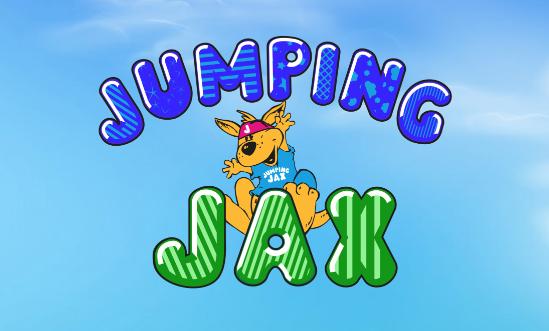 Jumping Jax – Bloominton-Normal