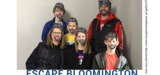Escape Bloomington