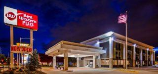 Best Western Plus Bloomington East