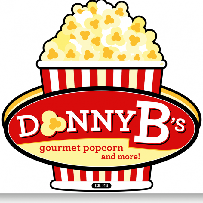 Donny B's Gourmet Popcorn & Gifts