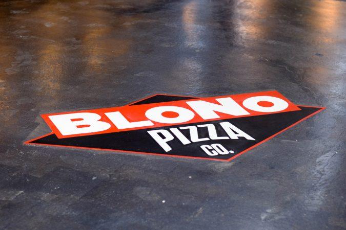 BloNo Pizza Co.