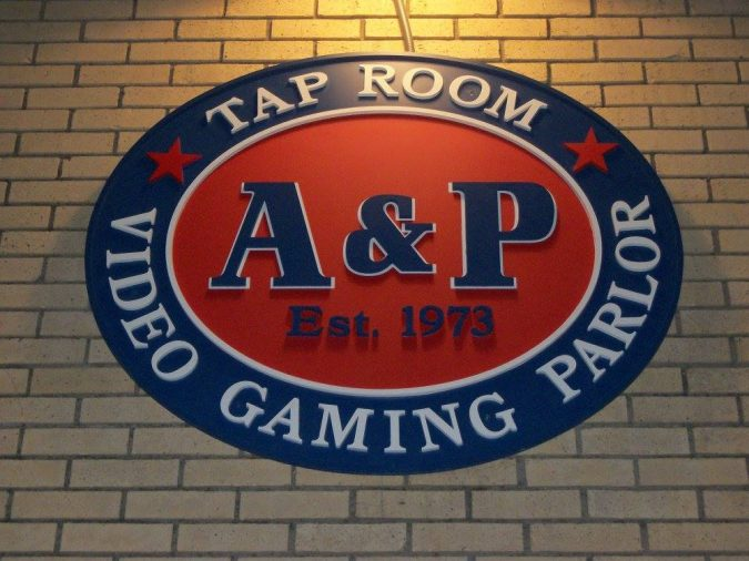 A&P Tap