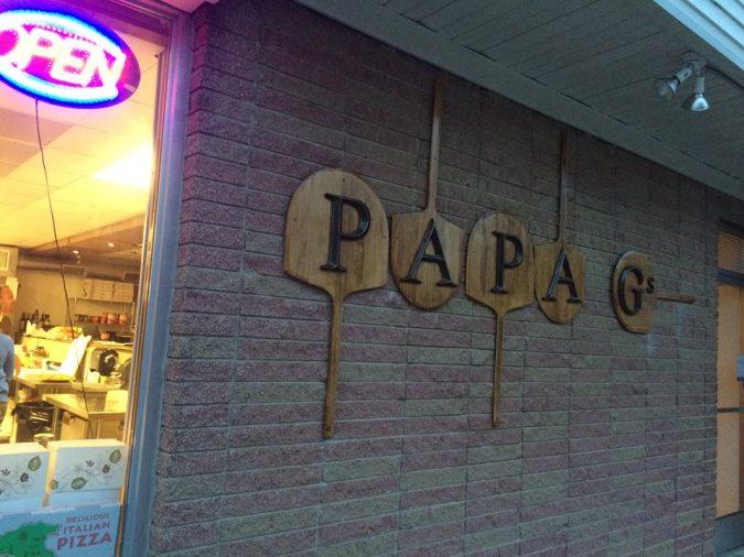 Papa G's
