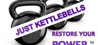 Just Kettlebells