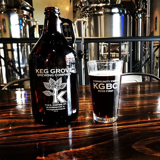 Keg Grove Brewing Company