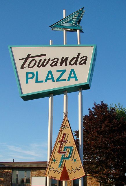 Towanda Plaza