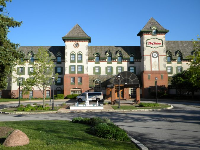 Chateau Hotel & Conference Center