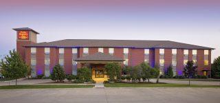BW Premier Collection, Parke Regency Hotel & Conference Center