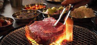 Harmony Korean BBQ